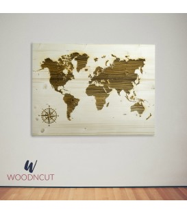 Παγκόσμιος Χάρτης