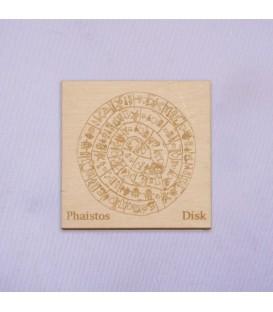 Μαγνήτης - Δίσκος της Φαιστού