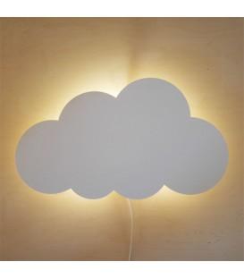 Παιδικό φωτιστικό σύννεφο
