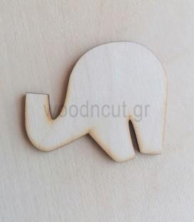 Ξύλινος Ελέφαντας
